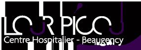 Centre hospitalier Lour Picou