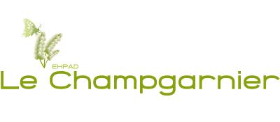 EHPAD Champgarnier